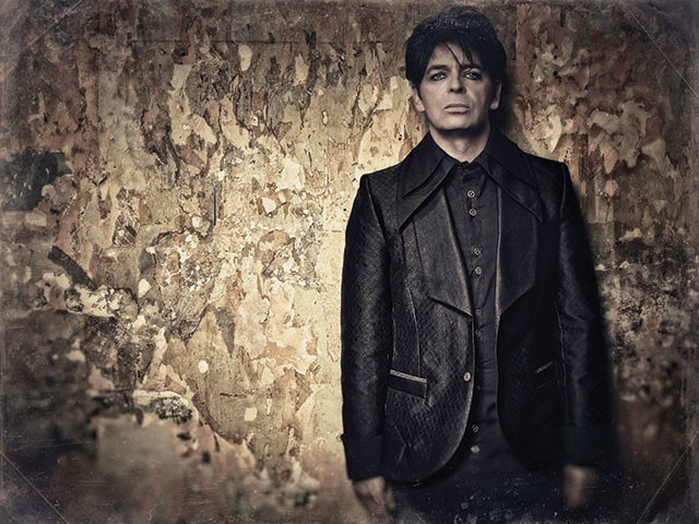 Gary Numan joins Nine Inch Nails at Amway Center on ...