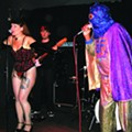 Get nasty with Blowfly at Ralphfest