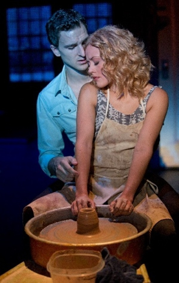 Ghost the Musical at Orlando's Bob Carr