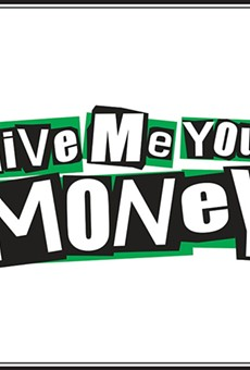 Give Me Your Money: A briefing on the governor's law enforcement scandal