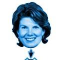Glenda the scold