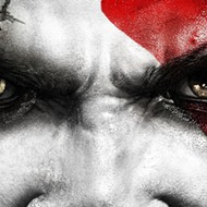 'God of War 3' gets a sexy, polytheistic remastering!