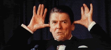 """Google """"Reagan black people,"""" and this is what you get. Honestly."""