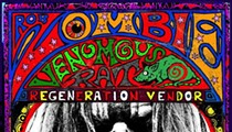 GORELANDO: Album Review: Rob Zombie?s 'Venomous Rat Regeneration Vendor'