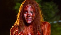 GORELANDO: Check out the new trailer for the 'Carrie' remake!