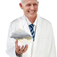Gov. Rick Scott is not a scientist