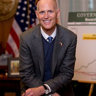 Gov. Rick Scott, state workers' union end costly legal battle over drug testing of state workers