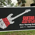 "Photo Preview: ""Guitar: The Instrument that Rocked the World"" at OSC"