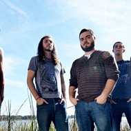 """Gunpowder Temple: Are they """"among the best bands in Orlando?"""""""