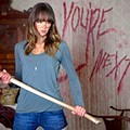 Hackneyed home-invasion horror 'You're Next' lacks genuine scares