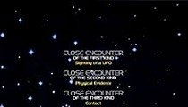Happy Birthday to Roy Neary and Co., Close Encounters turns 35
