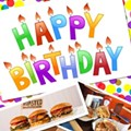 Happy Birthday, Toasted! Get your free sandwich coupon today