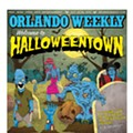 Your Guide to Halloween in Orlando