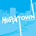 Happytown: 2013 Legislative session draws to anticlimactic end