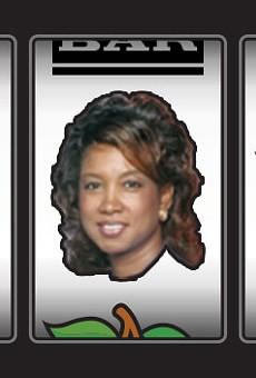 Happytown: Lt. Gov. Jennifer Carroll's odd resignation