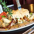 Hash House a Go Go brings 'twisted farm food' to town