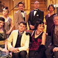 'Hay Fever' at Theatre Downtown