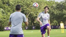 Help Orlando City Soccer #fillthebowl for its first game of the season + preseason kickoff events