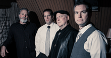 CHESBAY360.COM - Herbie D and The Dangermen
