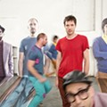 Here we go again: OK Go brings infectious dance pop to the Beacham