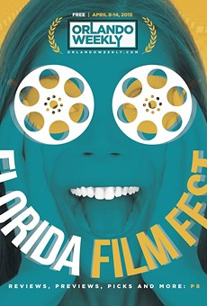 An easy way to find our Florida Film Fest 2015 reviews