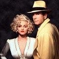 Hey, remember Dick Tracy?