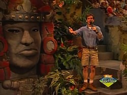 Hidden Temple