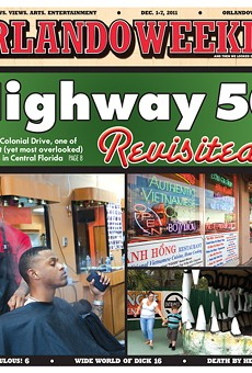 Highway 50 Revisited