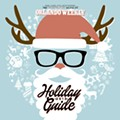 Holiday Guide 2013