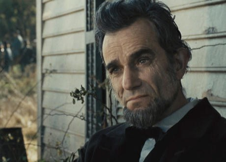 Honest Abe ponders the consequences of winning ugly.