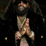 Hood billionaire Rick Ross comes to Gilt Nightclub in May