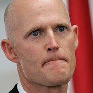Hospitals tell Gov. Rick Scott: If you want financial data, look it up yourself