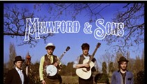 Howard Johnson hotel only has love for Mumford and $on$