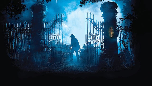 HOWL-O-SCREAM - PHOTO COURTESY OF BUSCH GARDENS