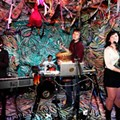 Notable Noise: This Week's Best Shows [Oct. 29 - Nov. 4]