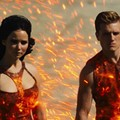 'Hunger Games: Catching Fire' is enormously rewarding
