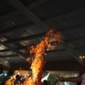 Hunka hunka burning cheese