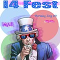 I-4 Fest for 4th of July for all-day fun independent of downtown