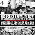 "I CAN'T BREATHE: Protesters to gather this evening for ""die-in"" to end police brutality against Blacks"