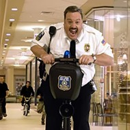 If Paul Blart were a filmmaker, 'Paul Blart: Mall Cop 2' is the sort of movie he would make