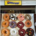 Donut King now open in Winter Park