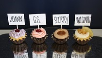 Mother's Day cupcakes at the Sugar Suite Saturday May 12