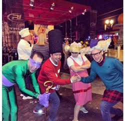 Image via 38 Fun Things to do in Orlando this Week (10/29-11/04)