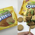 Thank you, Internet: Next level Caramel Apple Oreos and a Nancy Drew Board Game