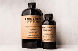 image via Dude, Sweet Chocolate