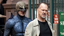 'Birdman' soars: Michael Keaton reaches great heights in comeback film