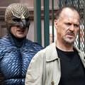 'Birdman' soars: Michael Keaton reaches great heights in comeback film