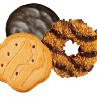 For the first time ever, Girl Scout Cookies to be available online