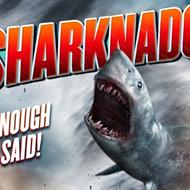 'Sharknado 3' devours Orlando
