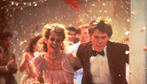 Cut loose with a free showing of the original <i>Footloose</i>